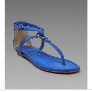 Frye Shoes - Frye Madison strappy  Sandal